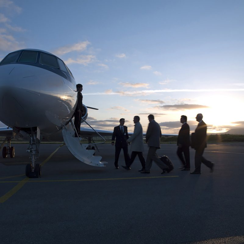 Donegal-Airport-executive-flight